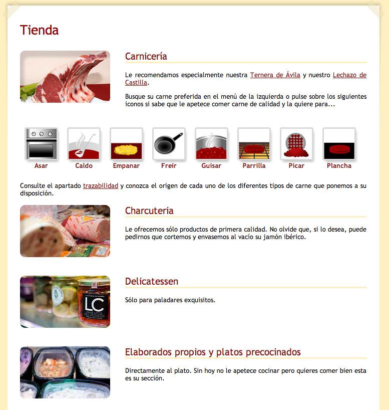 selectia_tienda