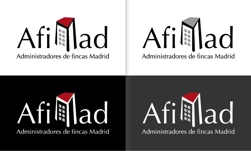 Afimad logo