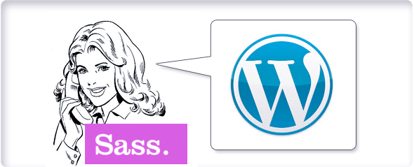 Sass y Compass en WordPress
